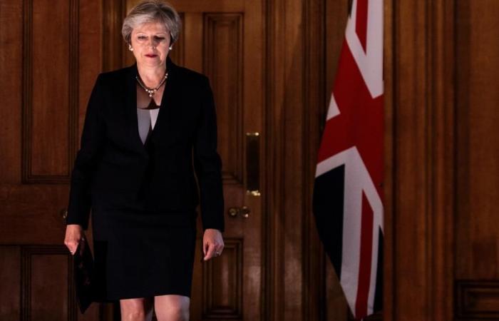 ماي فشلت وبريطانيا تنتظر البديل الأوروبي للخروج