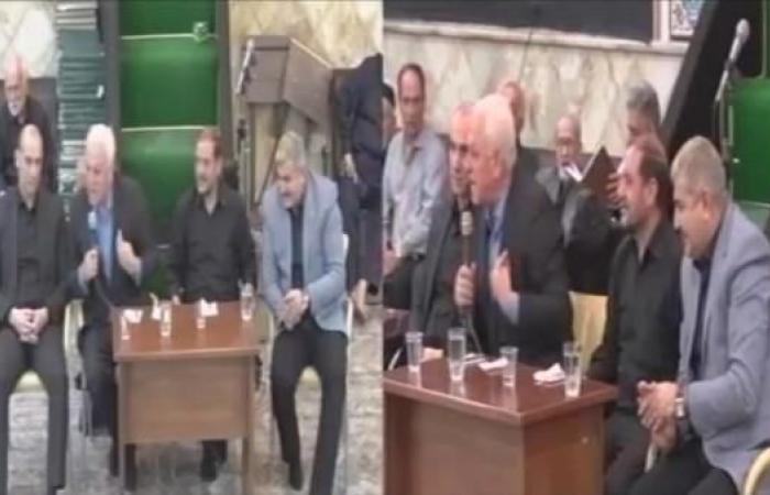 العراق | فيديو التهجم يطيح بسفير العراق بطهران.. تعيين سفير جديد