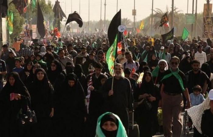 العراق | العراق يرفض مشاركة أمن إيران في حماية الأماكن المقدسة