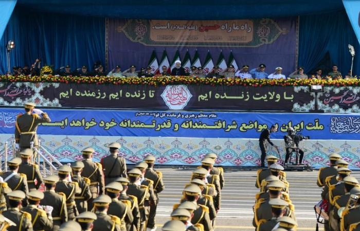 روحاني يتوعد بالرد الحاسم على هجوم الأهواز