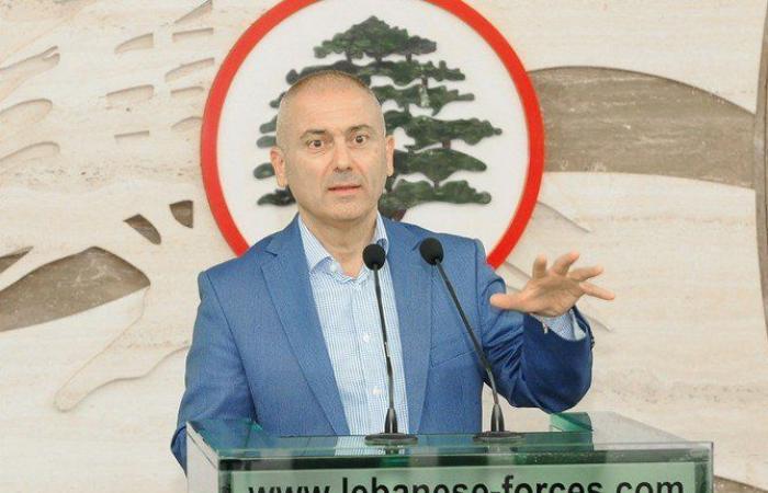 محفوض: لبنان ملزم بتطبيق العقوبات على حزب الله