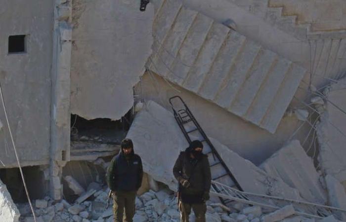 فلسطين | مسلحو المعارضة المؤيدة لتركيا في إدلب يرفضون تسليم أسلحتهم والانسحاب