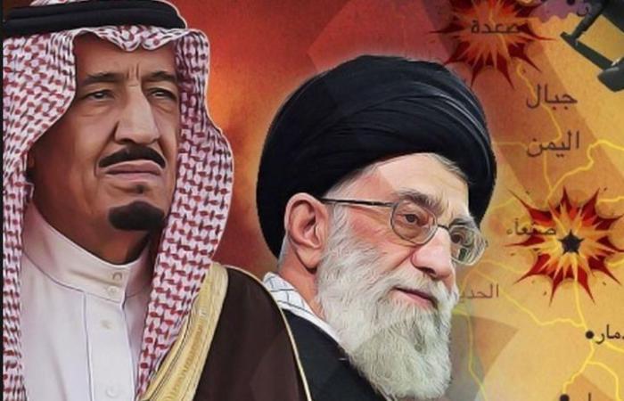 """فلسطين   خامنئي يتهم السعودية والإمارات ب""""تمويل"""" منفذي هجوم الاهواز"""