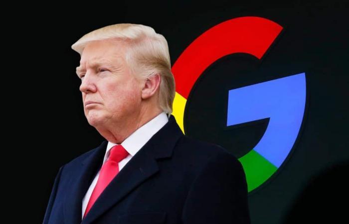 البيت الأبيض يدرس إجراء تحقيق مع جوجل وفيسبوك
