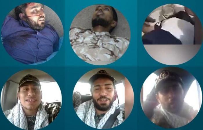 إيران | تناقضات استخبارات إيران تزيد الشكوك حول هجوم الأحواز