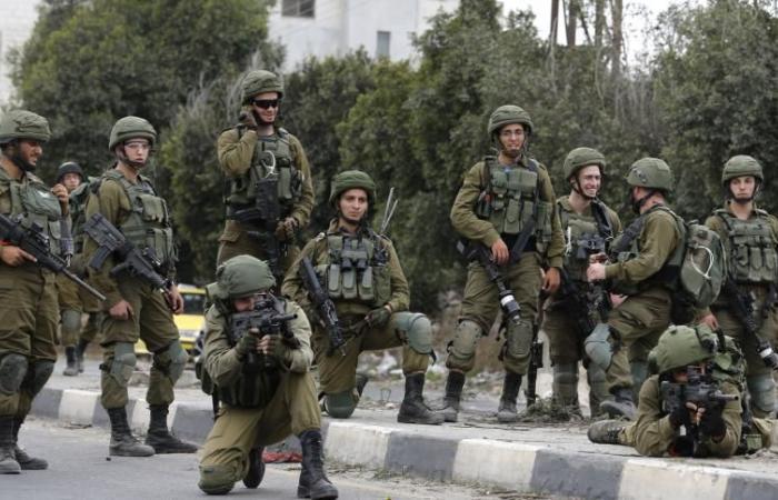 فلسطين | جيش الاحتلال يعلن عن تدريبات عسكرية مفاجئة للجيش الإسرائيلي بالجليل