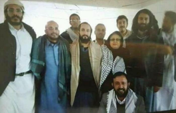 اليمن | «الأردن» تنفي دخول نجلي «صالح» «عمَّان» وتتحدث عن دولة ثالثة توجها اليها