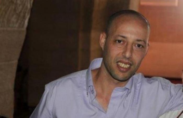 """فلسطين   بحجة """"التخطيط لعملية"""".. السجن 7 أعوام ونصف على الشاب محمد مصري"""
