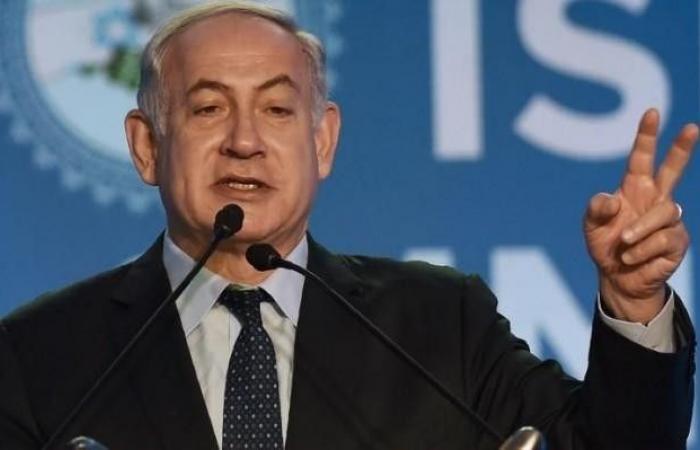فلسطين | نتنياهو: يتوعد بالقبض على منفذ عملية إطلاق النار في بركان