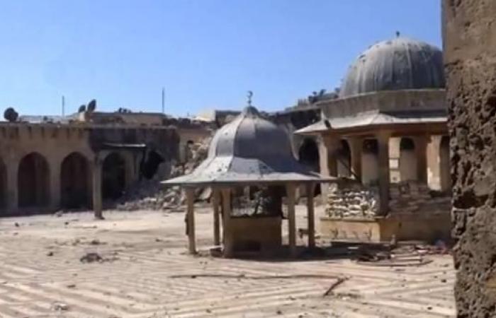 المدن العتيقة من تدمر إلى الموصل.. رحلة افتراضية