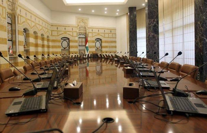 دمشق مهتمة بتمثل حلفائها في الحكومة