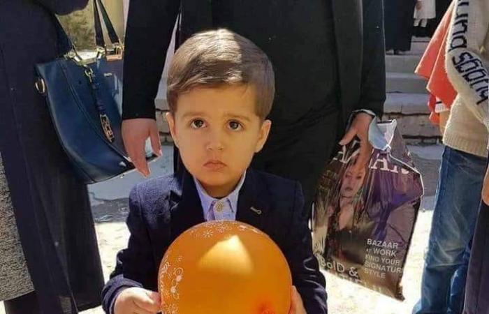 العراق   جريمة بشعة تهز العراق.. اغتصاب طفل السنتين وقتله ورميه