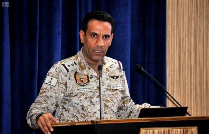 اليمن   التحالف يوجه دعوة ستسهم في استقرار العملة اليمنية