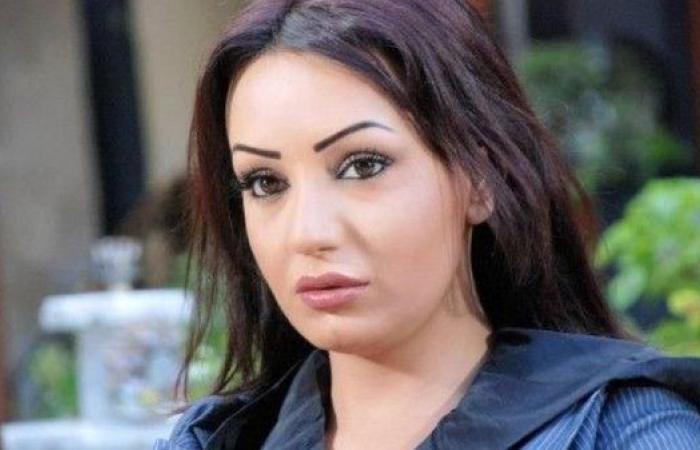 وفاة الممثلة السورية دينا هارون بعد إجراء عملية جراحية