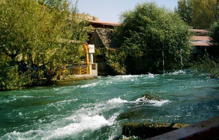 التصحّر يغزو البقاع الشمالي: نهر اللبوة «اختفى»!