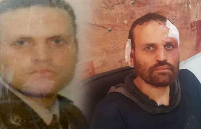 فلسطين | القبض بدرنة الليبية على أحد أخطر قيادات الإرهاب في مصر