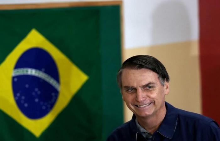 أقصى اليمين بالبرازيل يكتسح نتائج الانتخابات