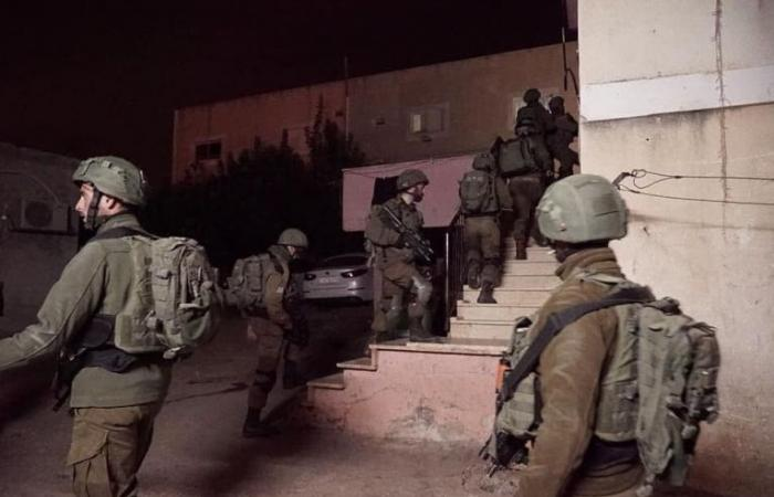 فلسطين | الاحتلال يعتقل شابين من سلوان بالقدس المحتلة