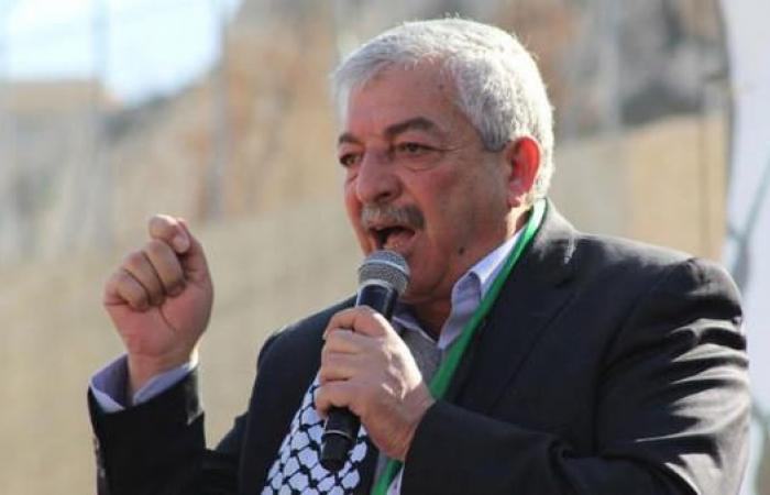 فلسطين   العالول: مستمرون بجهودنا لإنهاء الانقسام البغيض واستعادة حماس لمربع المشروع الوطني