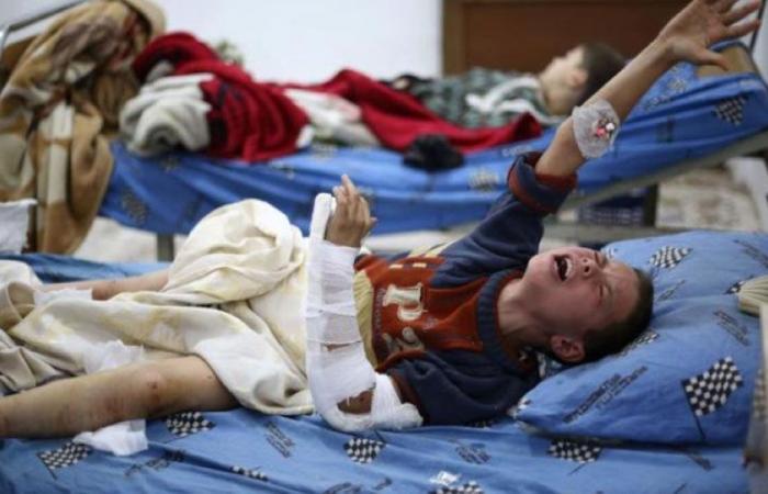 """إرهاب نظام الأسد… بين """"أعدائه"""" وعناصره!"""