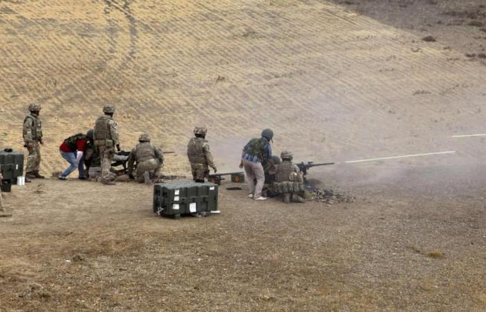 اضطراب ما بعد الصدمة.. جنود بريطانيا يعانون من حربي أفغانستان والعراق