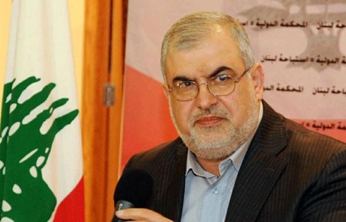 رعد: من اعتقل الحريري يعتقل حكومتنا