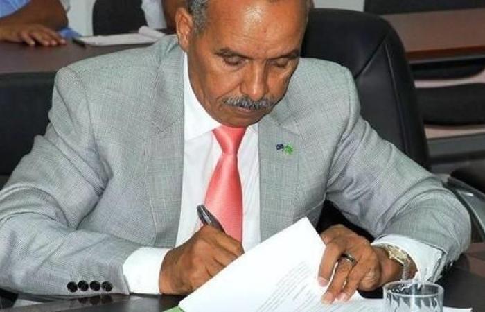 موريتانيا.. مرشح الحزب الحاكم يفوز برئاسة البرلمان