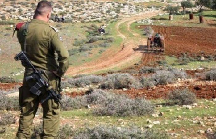 فلسطين | 650 إخطاراً بالهدم لمنشآت في الأغوار الشمالية خلال السنوات الثلاث الماضية