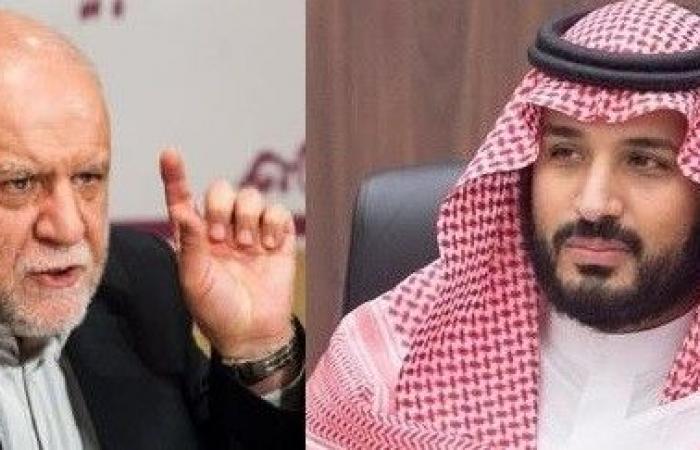 زنكنة ردا على بن سلمان : نفط إيران لا يمكن أن تعوضه السعودية
