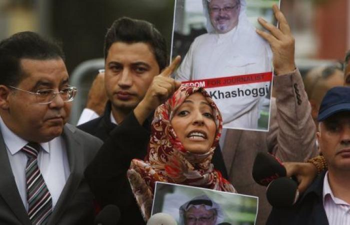 فلسطين | تركيا تستدعي السفير السعودي مجددا وتطالب بتفتيش القنصلية