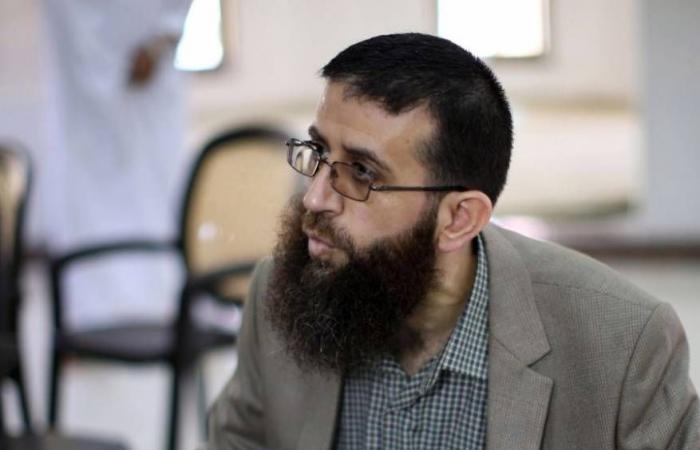 فلسطين | عائلة الأسير خضر عدنان تطالب الرئيس عباس بالتحرك لإطلاق سراحه