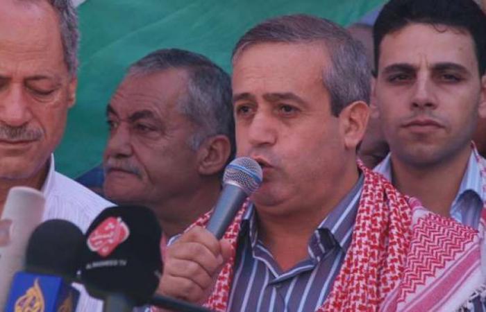 فلسطين   مزهر: قطاع غزة رغم المؤامرات كافة لن يهزم