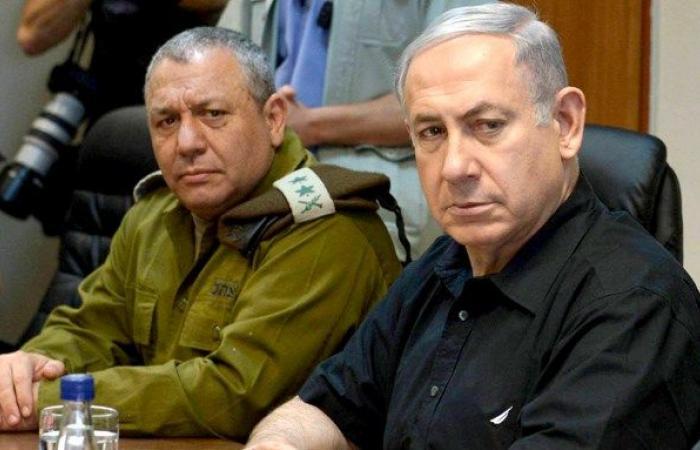 فلسطين | نتنياهو لوزراء الكابينت : نستعد لشن عملية عسكرية بغزة