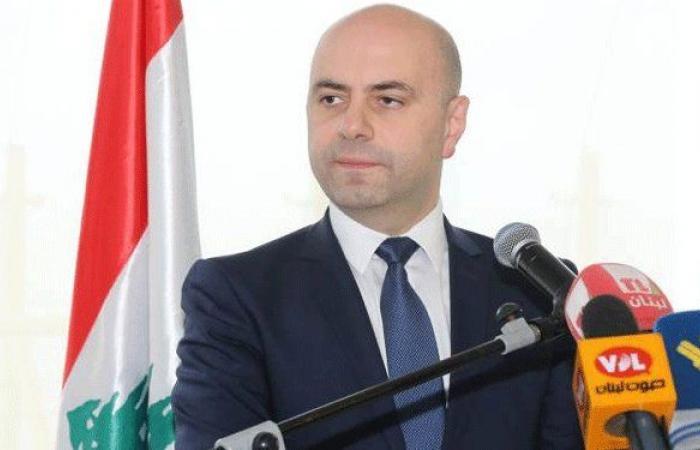 """مستندات من حاصباني.. والقضاء يقفل ملف """"الصحة""""!َ"""