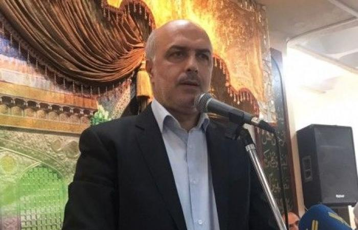 اعتصام في علي النهري للمطالبة ببقاء كهرباء زحلة