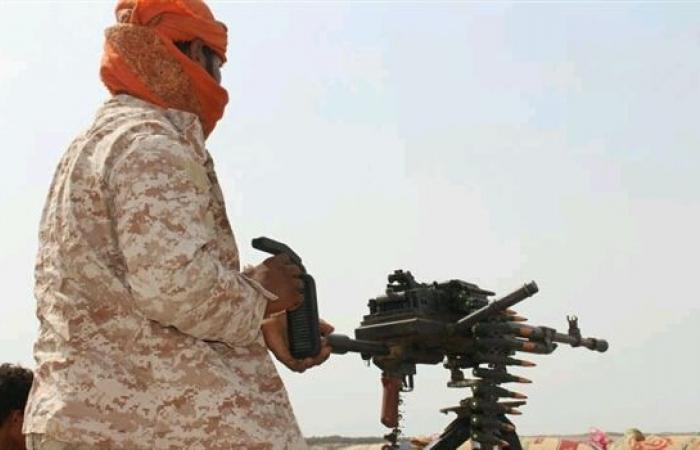 اليمن | عاجل: الاعلان عن مصرع القيادي الحوثي «أحمد الكحلاني».. تفاصيل العملية