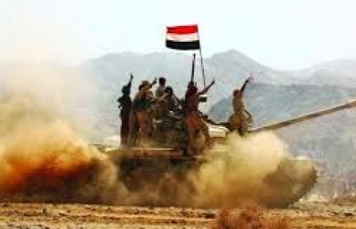 اليمن | الجيش الوطني على أبواب صنعاء ويتقدم في صعدة من ثلاثة محاور