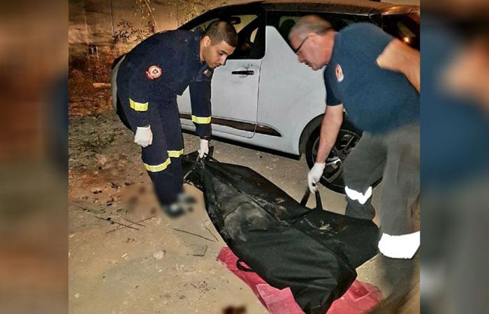 العثور على مواطن مقتولا داخل سيارته في سن الفيل