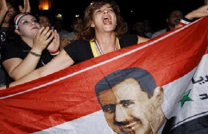 """سوريا   بشار الأسد يصدر """" مرسوم عفو جديد مؤقت """" ! .. و هذه هي تفاصيله"""
