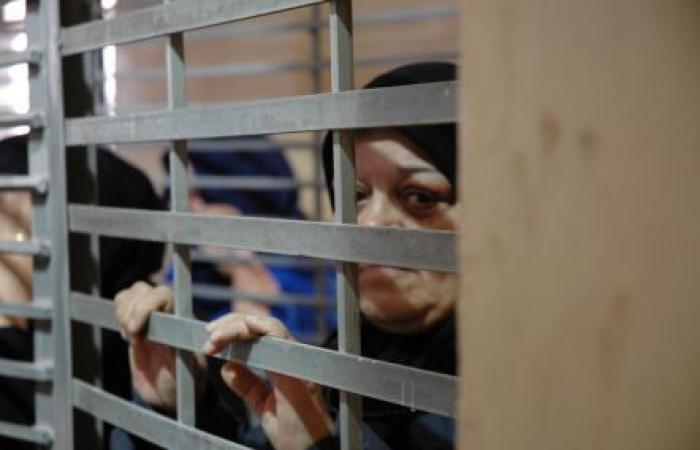 """فلسطين   الأسيرات في سجن """"هشارون"""" يواصلن الإمتناع عن الخروج للفورة"""