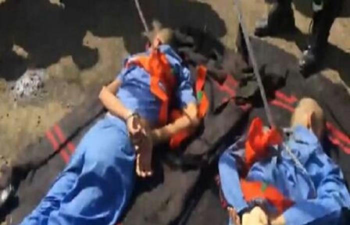 اليمن   من جديد.. محكمة حوثية تقضي بإعدام مواطنين