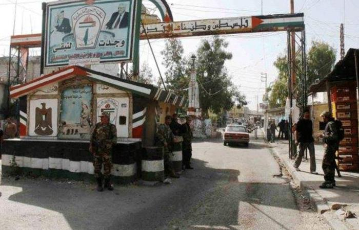 عين الحلوة: الإجراءات الأمنية بين الجيش ولجان الأحياء