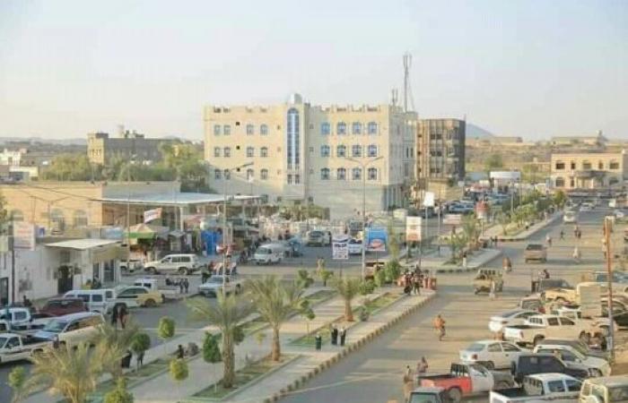 اليمن   مأرب على اعتاب نهضة تعليمية شاملة والبداية - التوقيع على اتفاقية مهمة