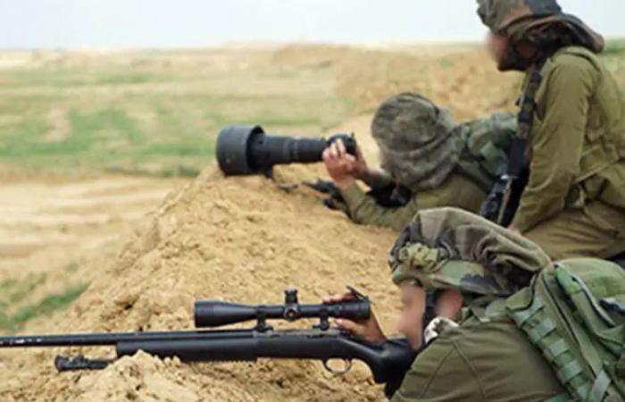 """فلسطين   تقدير إسرائيلي : اختراق حدود غزة وخطف الجنود """"مسألة وقت"""""""