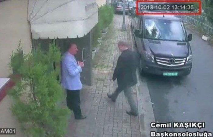 اختفاء خاشقجي… سرٌّ جديد يُكشف والصورة الأخيرة له في اسطنبول
