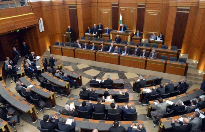 اقتراح قانون من جابر والخليل بشأن الافادة من الضمان