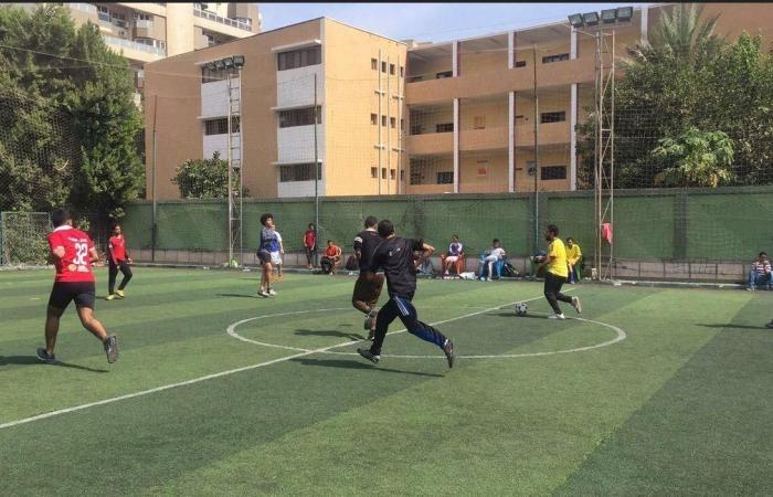 مصر | قصة أول فريق كرة قدم بمصر من مرضى الشلل الدماغي
