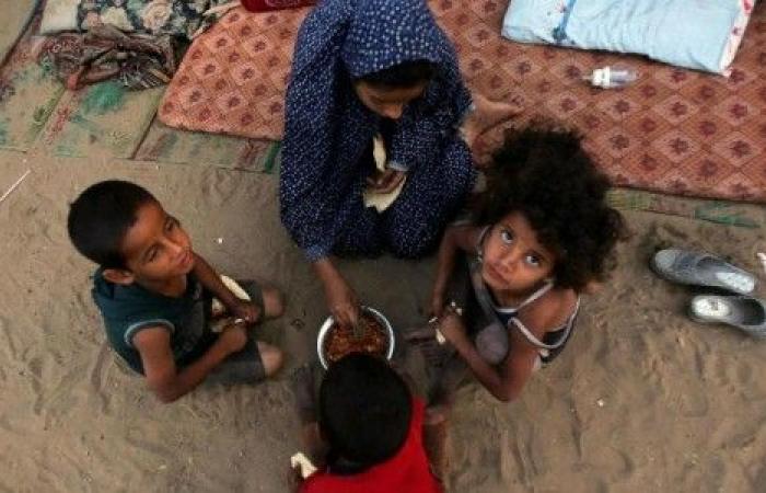 اليمن | منظمة دولية تحذر :كل أطفال اليمن بحاجة للمساعدة