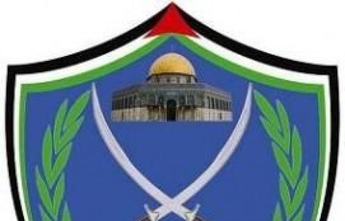 """فلسطين   أريحا: الشرطة تعلن أسماء المقبولين لتقديم الامتحان النظري لقسم """"DNA"""""""