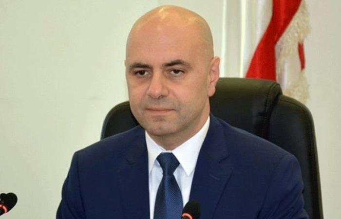 حاصباني: لتسهيل تشكيل الحكومة قبل دخول البلاد في العناية الفائقة